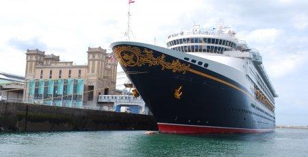 Transport de croisiéristes depuis Cherbourg En Cotentin